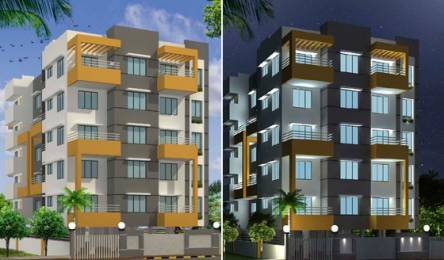 585 sqft, 1 bhk Apartment in Bhoomi Siddhikunj Kiwale, Pune at Rs. 8000