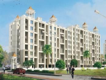 633 sqft, 1 bhk Apartment in GK Royale Hills Ravet, Pune at Rs. 12000