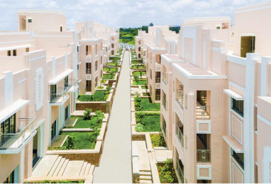 950 sqft, 3 bhk Apartment in Builder Project Kiwale, Pune at Rs. 38.0000 Lacs