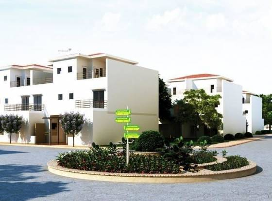 3120 sqft, 3 bhk Villa in Paramount Golfforeste Zeta 1, Greater Noida at Rs. 1.2500 Cr