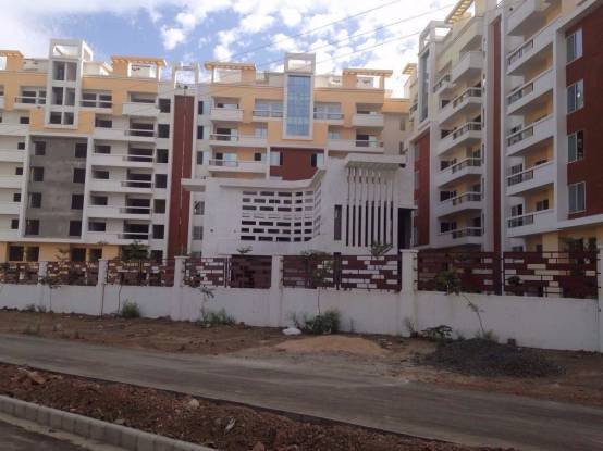 1883 sqft, 3 bhk Apartment in Builder swastik Grand Jatkhedi, Bhopal at Rs. 35.0000 Lacs