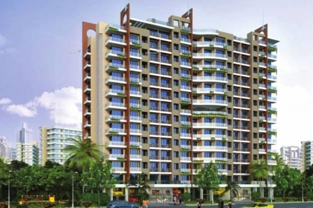 1083 sqft, 2 bhk Apartment in Shamiks Elanza Santacruz East, Mumbai at Rs. 2.2743 Cr