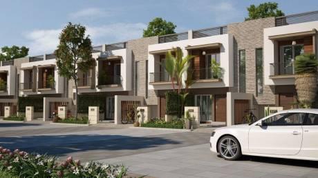 1365 sqft, 3 bhk Villa in Builder swastik grand villas Hoshangabad Road, Bhopal at Rs. 46.0000 Lacs