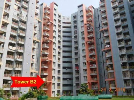 825 sqft, 2 bhk Apartment in BCC Bharat City Indraprastha Yojna, Ghaziabad at Rs. 23.0000 Lacs