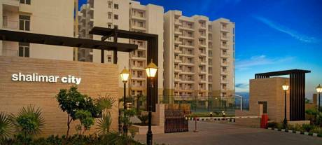 1489 sqft, 3 bhk Apartment in MR Shalimar City Pasaunda, Ghaziabad at Rs. 43.0000 Lacs