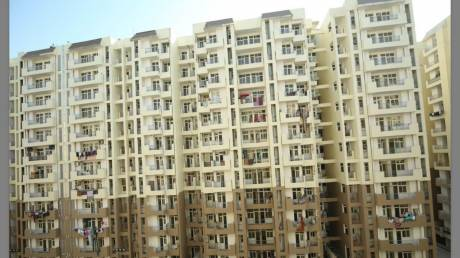 1395 sqft, 3 bhk Apartment in Super OXY Homez Indraprastha Yojna, Ghaziabad at Rs. 37.0000 Lacs