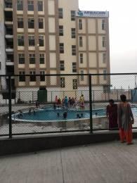 1350 sqft, 3 bhk Apartment in Super OXY Homez Indraprastha Yojna, Ghaziabad at Rs. 8000