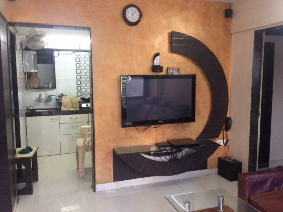 1100 sqft, 2 bhk Apartment in Builder prathmesh towerlink road Borivali West, Mumbai at Rs. 40000