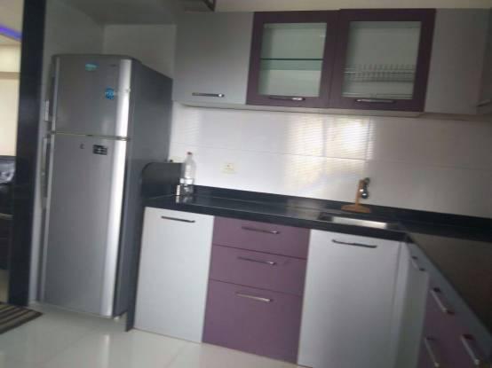 1020 sqft, 2 bhk Apartment in Ahuja Oceanic Kandivali West, Mumbai at Rs. 1.3000 Cr