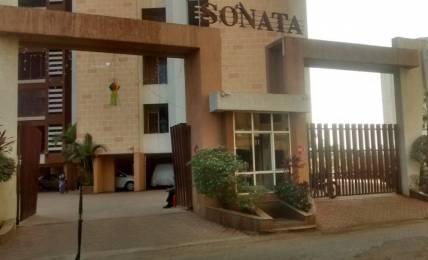 1150 sqft, 2 bhk Apartment in Gemstar Sonata Malad West, Mumbai at Rs. 1.2500 Cr