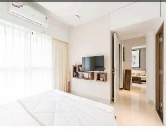 1016 sqft, 2 bhk Apartment in Rustomjee Meridian Kandivali West, Mumbai at Rs. 30000