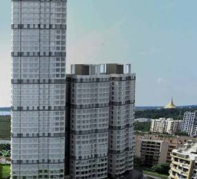 1075 sqft, 2 bhk Apartment in Dhaval Sunrise Charkop Kandivali West, Mumbai at Rs. 1.3600 Cr