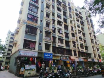 550 sqft, 1 bhk Apartment in Builder SAI CHITRA CO OP HSG SOC LTD charkop sector 9, Mumbai at Rs. 85.0000 Lacs