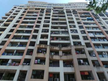 635 sqft, 1 bhk Apartment in Supreme Willows Kandivali West, Mumbai at Rs. 90.0000 Lacs