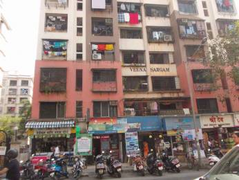 620 sqft, 1 bhk Apartment in Veena Sarang Borivali West, Mumbai at Rs. 26000