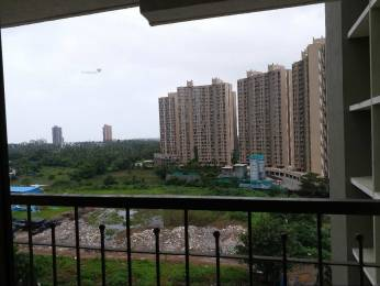 1004 sqft, 2 bhk Apartment in Abhigna Avirahi Heights Malad West, Mumbai at Rs. 26000