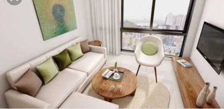 574 sqft, 1 bhk Apartment in Kanakia Rainforest Andheri East, Mumbai at Rs. 1.1000 Cr