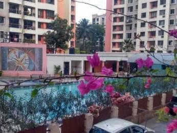 1200 sqft, 3 bhk Apartment in Sheth Vasant Galaxy Goregaon West, Mumbai at Rs. 68000