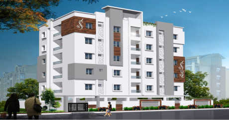 1525 sqft, 3 bhk Apartment in Builder Nayan constructions Gopal Rao Pally, Hyderabad at Rs. 61.0000 Lacs