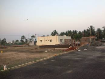 1500 sqft, Plot in Builder Green sands Saravanampatti, Coimbatore at Rs. 19.2500 Lacs