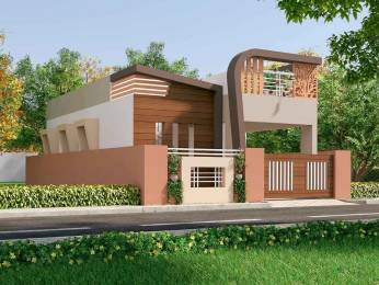 1500 sqft, 2 bhk Villa in Builder Green sands Saravanampatti, Coimbatore at Rs. 36.5000 Lacs
