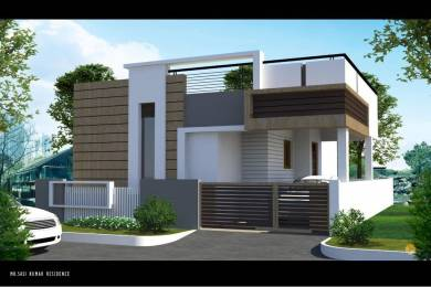 1300 sqft, 2 bhk IndependentHouse in Builder green sands SEZ Keeranatham Road, Coimbatore at Rs. 39.5000 Lacs