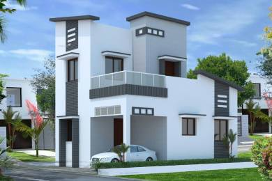 630 sqft, 1 bhk IndependentHouse in Builder millenium Saravanampatti, Coimbatore at Rs. 24.5000 Lacs