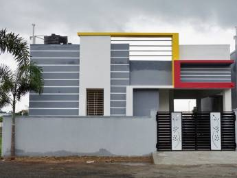 1310 sqft, 2 bhk IndependentHouse in Builder Keeranatham Direct Sale SEZ Keeranatham Road, Coimbatore at Rs. 38.5000 Lacs