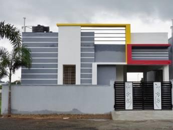 1310 sqft, 2 bhk Villa in Builder Keeranatham Direct Sale SEZ Keeranatham Road, Coimbatore at Rs. 38.5000 Lacs