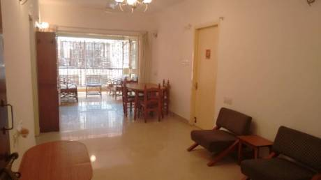 1230 sqft, 2 bhk Apartment in Builder Project Cunningham Road, Bangalore at Rs. 50000