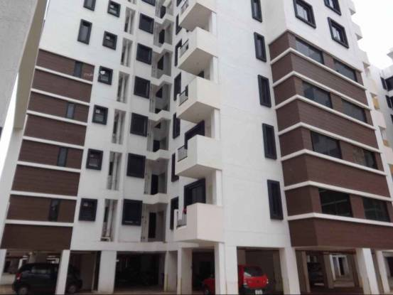 845 sqft, 2 bhk Apartment in Provident Welworth City Doddaballapur, Bangalore at Rs. 26.0000 Lacs