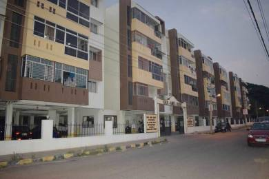 1520 sqft, 3 bhk Apartment in Balaji Warehouse Company KKR Amr Ruby Jalahalli West, Bangalore at Rs. 95.0000 Lacs