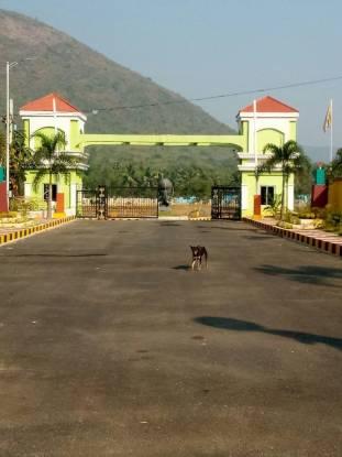 1800 sqft, Plot in Builder aditya varna Sanghivalasa, Visakhapatnam at Rs. 26.0000 Lacs