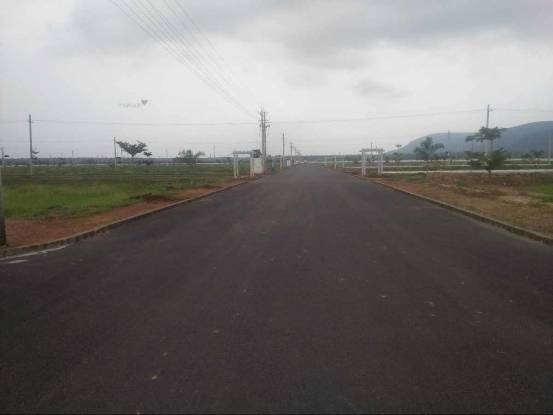 1800 sqft, Plot in Builder peram aditya lahari Vizianagaram Road, Visakhapatnam at Rs. 12.0000 Lacs