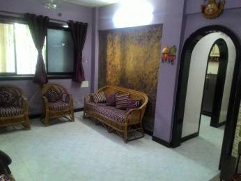 620 sqft, 1 bhk Apartment in Builder Project Nerul, Mumbai at Rs. 15000
