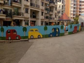 543 sqft, 1 bhk Apartment in GBK Vishwajeet Edge Ambernath East, Mumbai at Rs. 6000