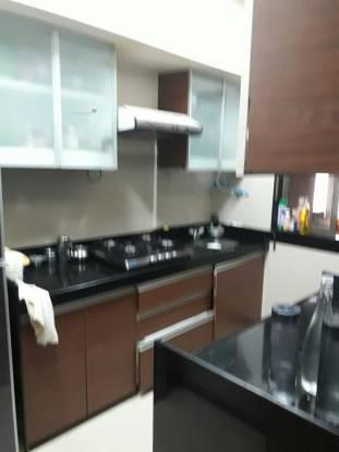 1550 sqft, 3 bhk Apartment in Kamla Park Andheri West, Mumbai at Rs. 75000