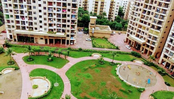 1550 sqft, 3 bhk Apartment in Advantage Windermere Andheri West, Mumbai at Rs. 0.0100 Cr