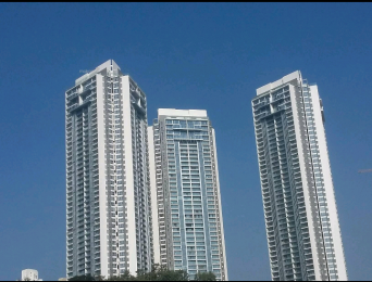 1820 sqft, 3 bhk Apartment in Oberoi Exquisite Goregaon East, Mumbai at Rs. 4.7000 Cr
