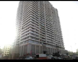 1325 sqft, 2 bhk Apartment in Satellite Garden Goregaon East, Mumbai at Rs. 2.1700 Cr