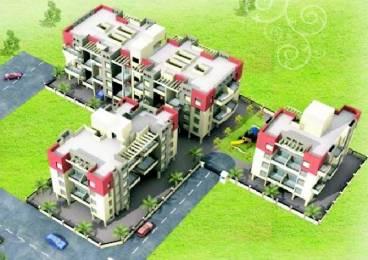 646 sqft, 1 bhk Apartment in Aarav Sheraton Wagholi, Pune at Rs. 22.0000 Lacs