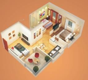 870 sqft, 2 bhk Apartment in Aarav Sheraton Wagholi, Pune at Rs. 29.9900 Lacs