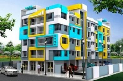 847 sqft, 2 bhk Apartment in Builder ANNAPURNA Hooghly Chinsurah, Kolkata at Rs. 17.7870 Lacs