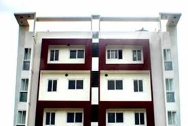 805 sqft, 2 bhk Apartment in Victoria Saidhaan Richdale Saravanampatti, Coimbatore at Rs. 37.5000 Lacs