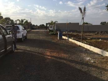 11000 sqft, Plot in Builder BRAMHA GREENS Trimbak, Nashik at Rs. 27.1110 Lacs