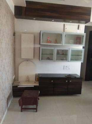 980 sqft, 2 bhk Apartment in Anmol Gold Indira Nagar, Nashik at Rs. 24000