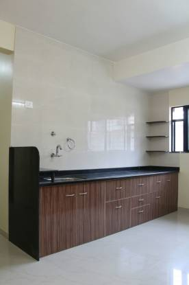 999 sqft, 2 bhk Apartment in Builder Project Indira Nagar, Nashik at Rs. 35.7000 Lacs