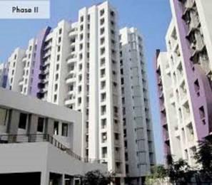 1050 sqft, 2 bhk Apartment in Puraniks Puraniks City Phase 1 Owale, Mumbai at Rs. 18000