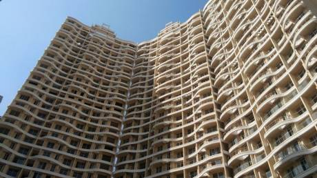 1500 sqft, 3 bhk Apartment in B and M Atlantis Ghansoli, Mumbai at Rs. 2.1000 Cr