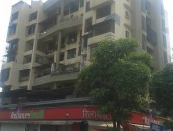 1255 sqft, 3 bhk Apartment in Builder Project Sector 11 Koparkhairane, Mumbai at Rs. 26000